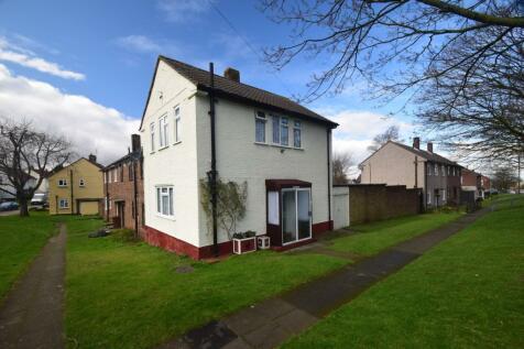 Eastcourt Lane, Gillingham, ME8. 2 bedroom semi-detached house
