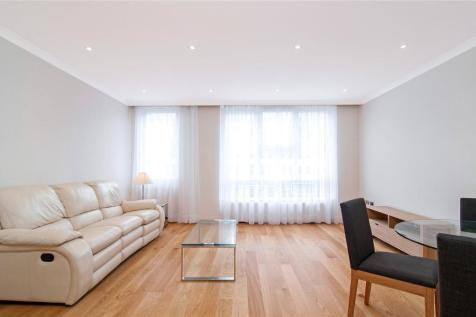 Ebury Street, Belgravia, London, SW1W. 2 bedroom property