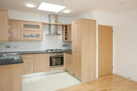 Chicksand Street, Spitalfields, London. 2 bedroom apartment