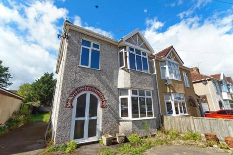 Frome Valley Road, Frenchay, Bristol, BS16 1HE. 4 bedroom semi-detached house