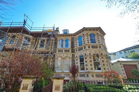 Hanbury Road, Clifton, Bristol, BS8 2EP. 1 bedroom apartment