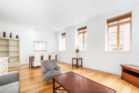 Dean Ryle Street London SW1P. 3 bedroom apartment