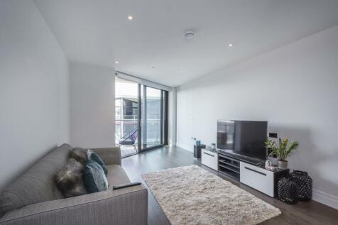 Riverlight Quay London SW11. 2 bedroom apartment