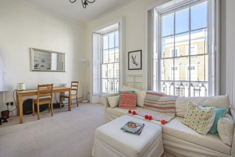 Warwick Way London SW1V. 1 bedroom flat