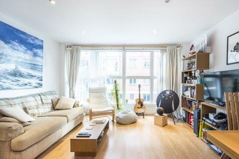 Chapter Street London SW1P. 1 bedroom flat