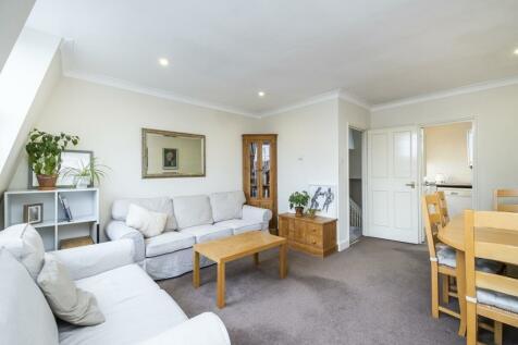 Tachbrook Street London SW1V. 3 bedroom apartment