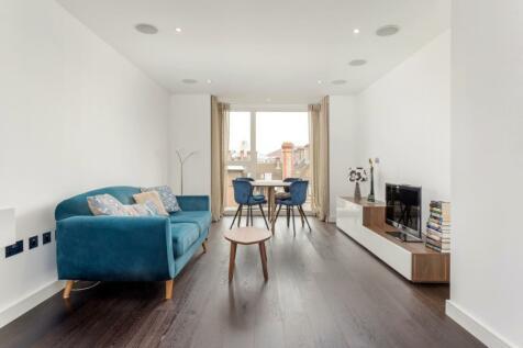 Grosvenor Waterside Chelsea SW1W. 1 bedroom flat