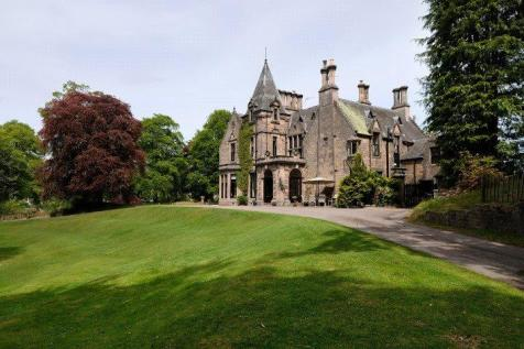 Braelossie House, Sheriffmill Road, Elgin, IV30. 5 bedroom detached house for sale
