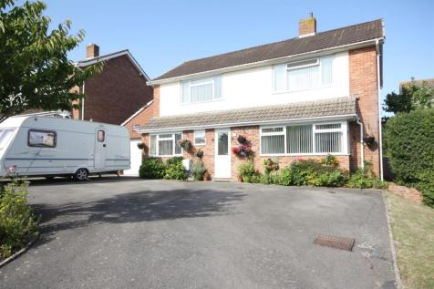 Substantial House With Large 2 Bed Annex, Southill. 4 bedroom detached house