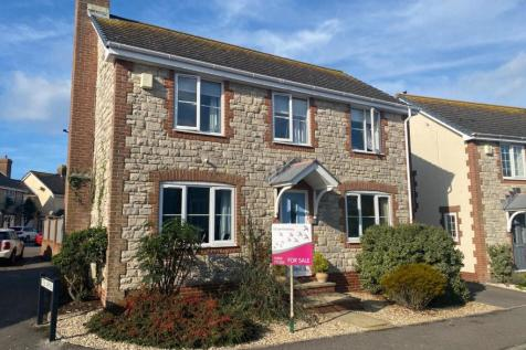 Stunning Refurbished Home, Chickerell. 4 bedroom detached house for sale