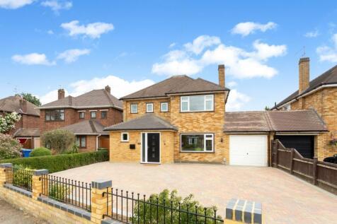 Bannard Road Maidenhead SL6. 5 bedroom house