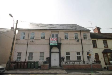 St Catherine's Court, 126 Caerphilly Road, Senghenydd. 1 bedroom flat