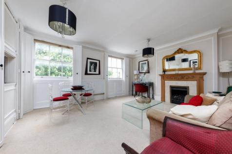 Hamilton Terrace St. John's Wood NW8. 2 bedroom flat