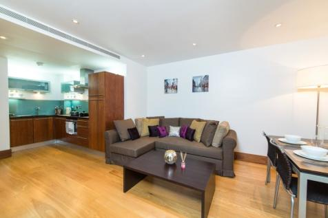 215-229 Baker Street London NW1. 1 bedroom apartment