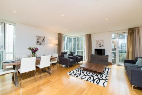 215-229 Baker Street London NW1. 2 bedroom apartment