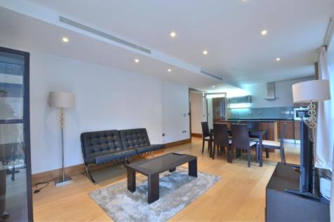 215-229 Baker Street London NW1. 3 bedroom apartment