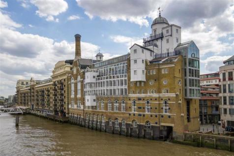 Shad Thames, Anchor Brewhouse. 1 bedroom flat