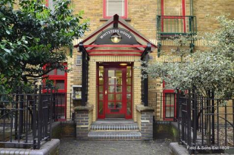 Gainsford Street, Shad Thames. 2 bedroom flat