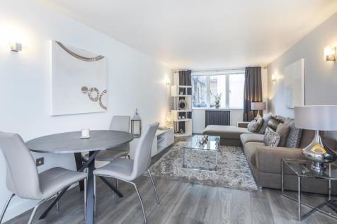 Three Oak Lane London SE1. 2 bedroom apartment