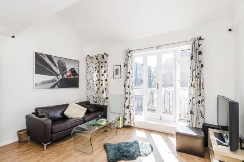 Gainsford Street London SE1. 2 bedroom apartment