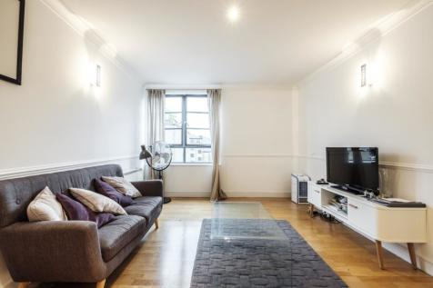 Curlew Street London SE1. 2 bedroom apartment