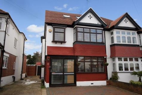 Nathans Road, Wembley. 4 bedroom house for sale