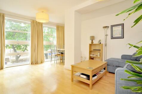 Aitman Drive Brentford TW8. 1 bedroom apartment
