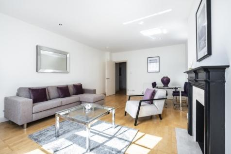 Finsbury Square London EC2A. 2 bedroom apartment