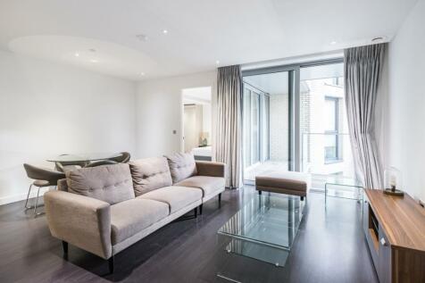 Alie Street London E1. 2 bedroom apartment