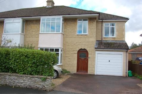 Ashley Road, Taunton, Somerset, TA1. 5 bedroom semi-detached house for sale