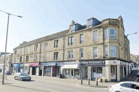 298, Main Street, Camelon, Falkirk, FK14EG. 1 bedroom flat