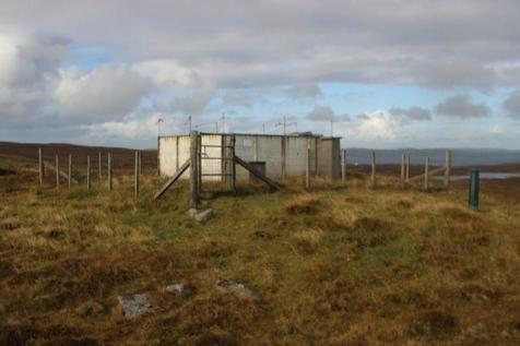 , Skaw Whalsay DSR, Whalsay, Shetland, ZE29AW. Land for sale