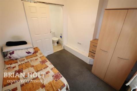George Street, Rugby. 1 bedroom house share
