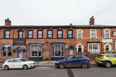 Victoria Square, Hanley, Stoke-on-Trent, ST1. 1 bedroom house share