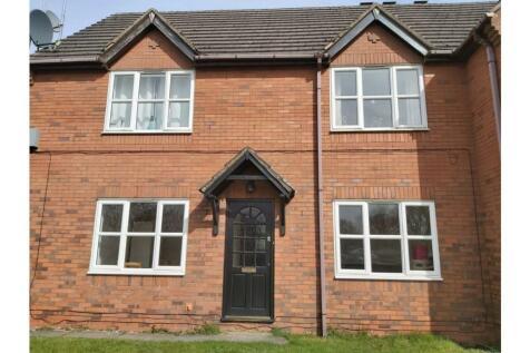 Lakewood Grove, Etruria, Stoke-on-Trent, ST1. 2 bedroom flat