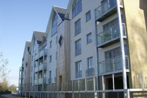 Bakers Court, Great Cornard, Sudbury. 2 bedroom flat