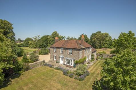 Hook Lane, Aldingbourne, PO20. 5 bedroom detached house