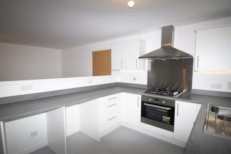 5B Cocklerow Grove, Millerhill, EH22. 2 bedroom flat