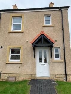 4 Cocklerow Loan Millerhill, EH22. 3 bedroom house