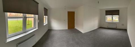 3a Cocklerow Bank, Millerhill, EH22. 2 bedroom apartment