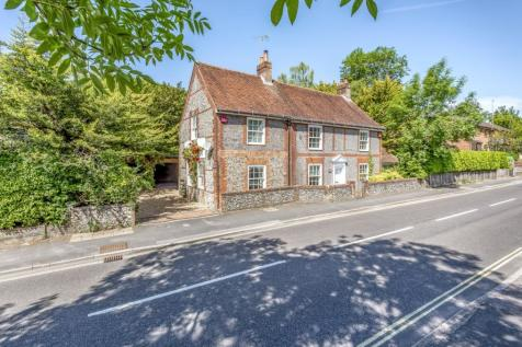London Road, Horndean, PO8. 4 bedroom detached house