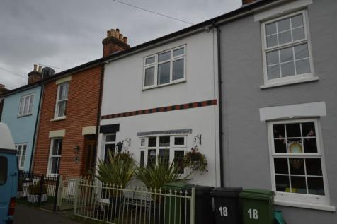 Anmore Road, Denmead, Waterlooville, PO7. 3 bedroom terraced house
