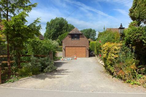 Swan Lane, Sellindge, Ashford, TN25. Plot for sale