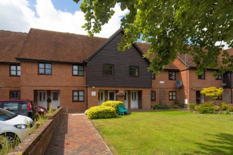 Pound Lane, Elham, Canterbury, CT4. 1 bedroom retirement property