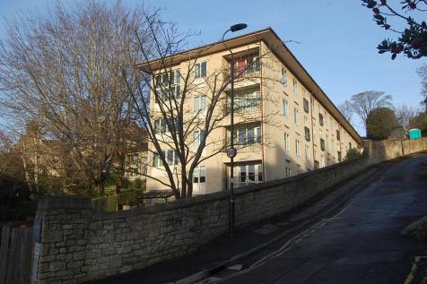 Lansdown Villas, Camden Row, Bath. 1 bedroom apartment