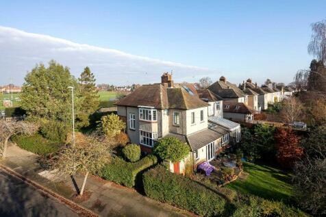 Billing Road, Northampton, NN1. 4 bedroom semi-detached house for sale