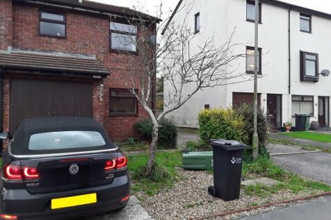 Pound Lane, Topsham, Exeter. 3 bedroom terraced house