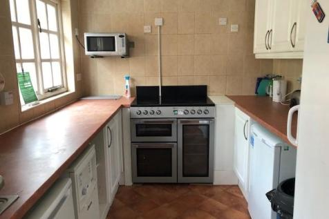 Bystock Terrace, Exeter. 1 bedroom terraced house
