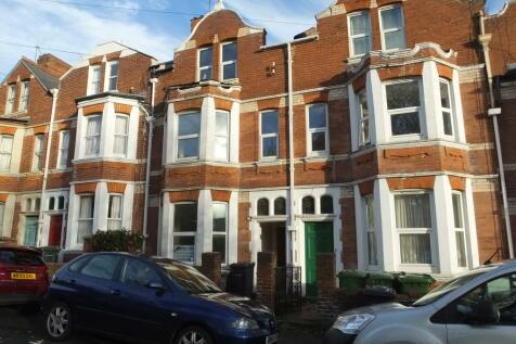 Archibald Road, St Leonards, Exeter. Property