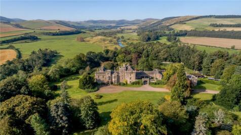 Wooler, Northumberland. 11 bedroom detached house for sale